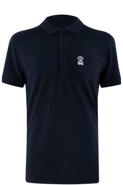 Das Wilde Polo-Shirt, men