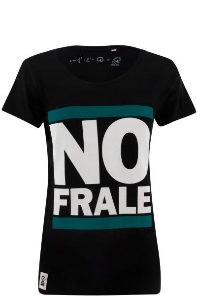 No Frale, women